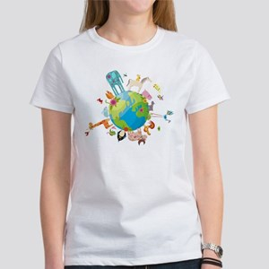 Animal Planet Women's T-Shirt