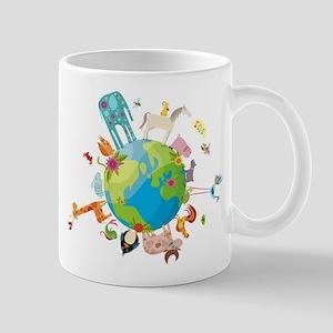 Animal Planet Mug
