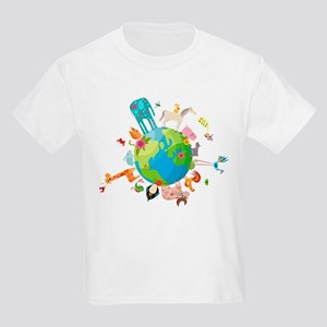 Animal Planet Kids Light T-Shirt