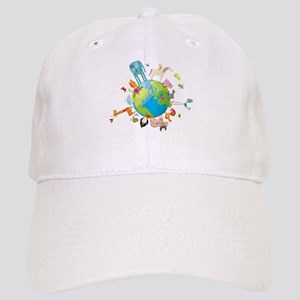 Animal Planet Cap