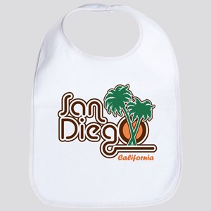 San Diego CA Bib