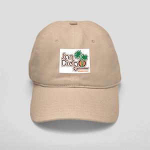 San Diego CA Cap