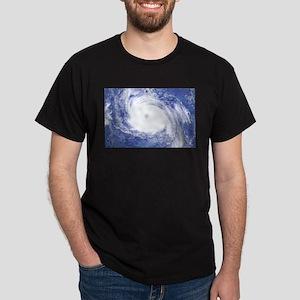 Hurricane Black T-Shirt