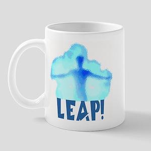 Leap! Mug