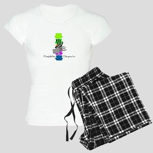 Chiropractor Women's Light Pajamas