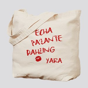 Rupaul Tote Bag