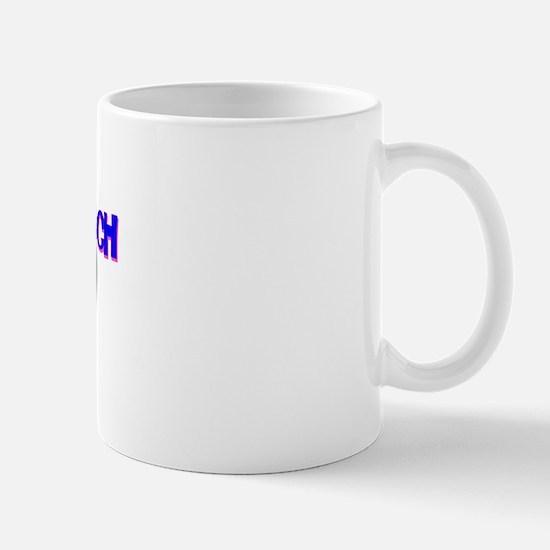 I like to watch Mug
