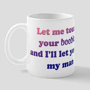 Do my man Mug