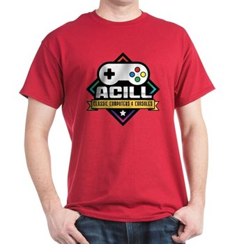ACILL_COLOR_FINAL.png T-Shirt