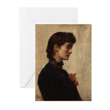 Artzsake Greeting Cards (Pk of 10)