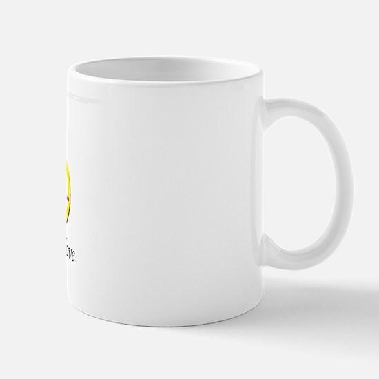 share the love Mug