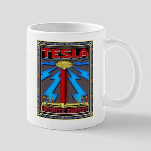 TESLA COIL Mug