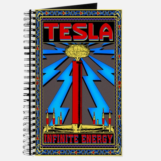 TESLA COIL Journal