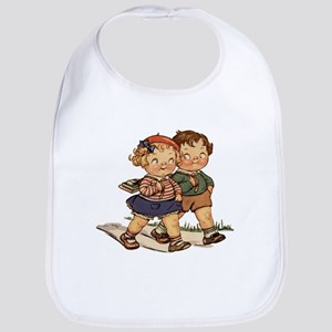 Kids Walking Bib