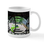 Zen Meditation Garden Mug