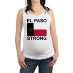 El Paso Strong Flag Tank Top