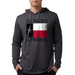 El Paso Strong Flag Long Sleeve T-Shirt