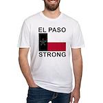 El Paso Strong Flag T-Shirt