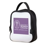 Neoprene Lunch Bag | Engage. Empower. Excel