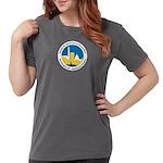 STC WDCB Womens Comfort Colors® Shirt