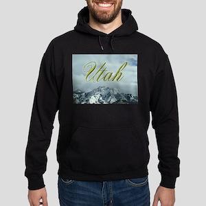 Utah Mountains - Apparel Sweatshirt