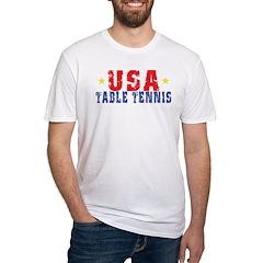 USA Table Tennis Shirt