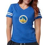 STC WDCB Womens Football Shirt