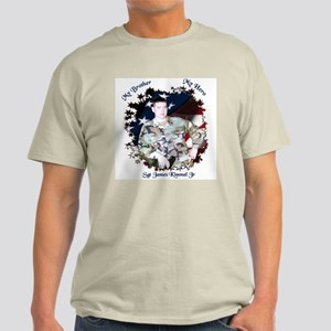 Welcome Home Ash Grey T-Shirt