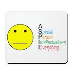 Autistic Spectrum Mousepad