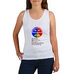 Autistic Spectrum Women's Tank Top
