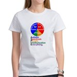 Autistic Spectrum Women's T-Shirt