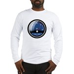 Voltmeter Long Sleeve T-Shirt
