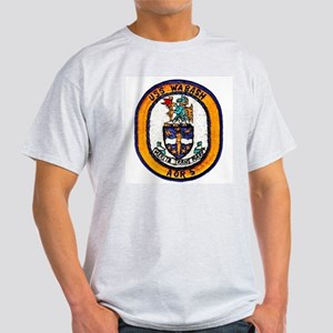 USS WABASH T-Shirt