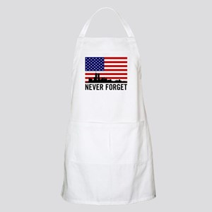 Never Forget Apron