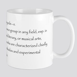 avantgarde05 Mugs