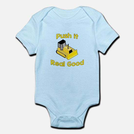Push it Good. Body Suit