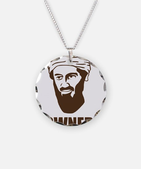 Osama Owned Necklace