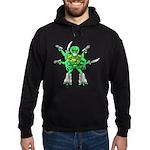 General Monster Hoodie (dark) Sweatshirt