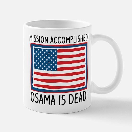 Osama Mug