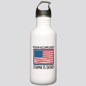 Osama Stainless Water Bottle 1.0L