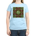 Celtic Dragon Labyrinth Women's Light T-Shirt
