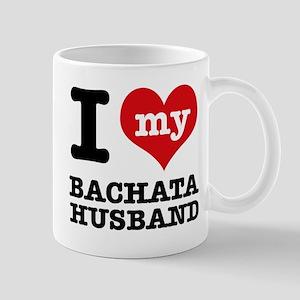 Bachata dancing designs Mugs
