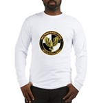 Minuteman Border Patrol Long Sleeve T-Shirt