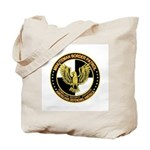 Minuteman Border Patrol Tote Bag