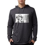 Who's Counting Long Sleeve T-Shirt