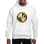 Minuteman Border Patrol Hooded Sweatshirt