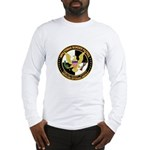 Minuteman Border Patrol Long Sleeve T-Shirt