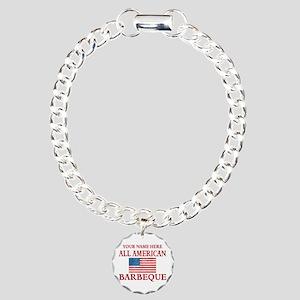 All American BBQ Bracelet