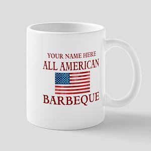 All American BBQ Mugs
