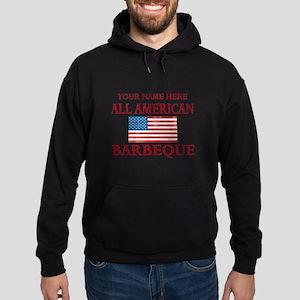 All American BBQ Sweatshirt